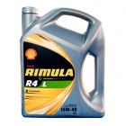 Rimula R4 L 15W40