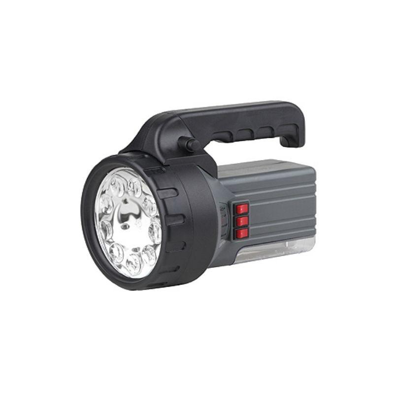 Фонарь ЭРА FA55M 9 LED аккум