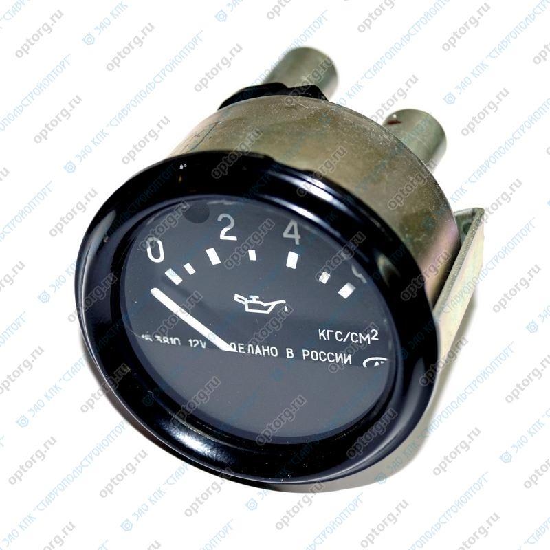указатель давления масла уаз нового образца - фото 2