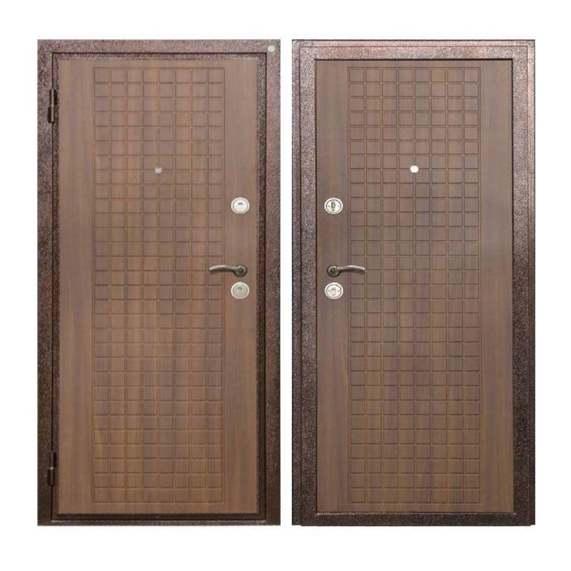 металлическа дверь 120