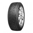 Шина 155/70R13 Cordiant Snow Cross, PW-2, 75Q, б/к, зимняя, M+S, (Кордиант), (нешип)